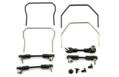 Traxxas Slash 4x4 Sway Bar Kit - trx-6898