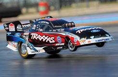 Traxxas Funny Car Force Team TQI - trx-6907