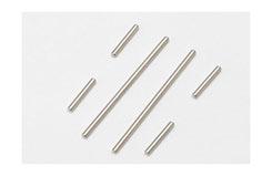 Suspension pin set - trx-7021