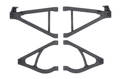 Traxxas 1/16 Rear Extended Suspensi - trx-7132r
