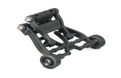 Traxxas Wheelie Bar (Assembled) - trx-7184