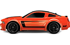 Traxxas 1/16 Ford Mustang Ora 27MHz - trx-7303