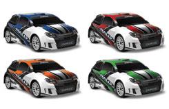 Latrax Rallye 1/18 4WD 2.4GHz - trx-75054