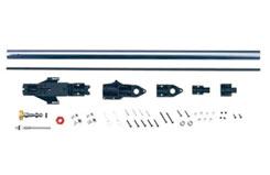 Mini Titan Torque Tube Conversion - tt3880