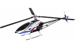 TT Raptor E550 Flybarless 3-Blade - tt4732a23
