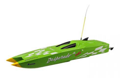 Thunder Tiger Desperado Jr SpeedBoa - tt5126f27g