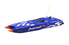 Thunder Tiger Blue Desperado Jr Spe - tt5126f27l