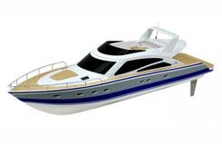TT Atlantic Motor Yacht RTR - tt5128f11