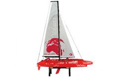 Volans 1M Racing Yacht - tt5548