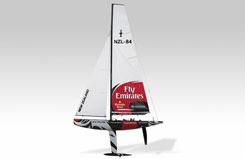 ETNZ Racing 1m Yacht TT - tt5555