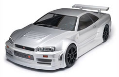 1:10 Tomahawk VX Nissan GTR - tt6194-f282