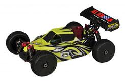 EB4 S2.5 FF Rallycross Buggy - Gree - tt6243f113