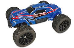 1:8 eMTA G2 Monster Truck - Blue - tt6407f112