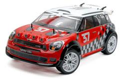 1:8 Tomahawk XL 4WD Nitro Mini WRC - tt6723-f271