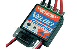 Veloci Compso Esc 20A/R - tt8022