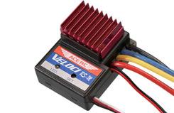 Veloci Rsm- Esc 170A/Marine - tt8051