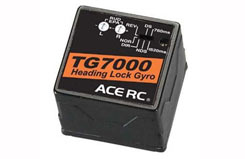 TG7000 Headlock Gyro - tt8070