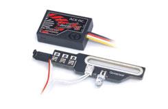 Zero X II Head Speed Governor - tt8083