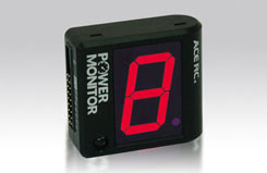 Tt Power Monitor - tt8086