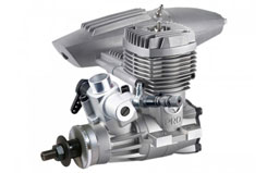 TT PRO-46 Aero Engine (New) - tt9143