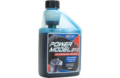 Power Model 2T-S Oil 500ml - v-lu01