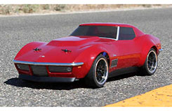 1:10 1969 Custom Corvette V100-S RT - vtr03022i
