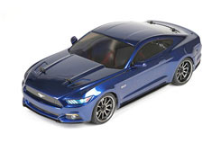 2015 Ford Mustang V100-S 1:10th RTR - vtr03024i