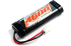 Voltz 4600mAh 7.2v Ni-Mh Stick Pack - vz0020