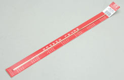 Copper Tube - 1/8 x 12inch/3.18x305mm - w-ks8120