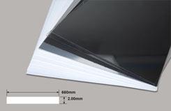 .080inch Plasticard-Wht 2.00x660x343mm - w-pc5080-4