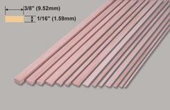Spruce Strip 1/16 X 3/8 - w-sp224-10