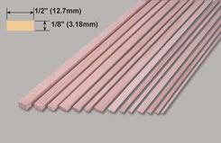 Spruce Strip 1/8 X 1/2 X 36 - w-sp244-10