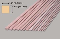 Spruce Strip 1/2 X 1/2 X 36 - w-sp280-10