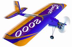 Cougar 2000 ARTF - warf01