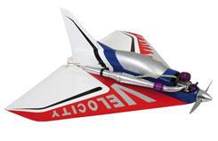 Mini Velocity ARTF - warf15