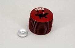 Cylinder Head & Button - NX76 - x-ceng70357-02