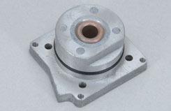 CEN Corsa 5.0 Engine Backplate - x-ceng70369-13