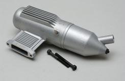 E-4010 Silencer 60FP/61FX - x-os26028000