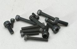 Screw Set OS FS120S/II/SE - x-os45513010