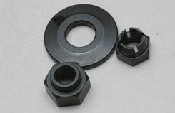 Lock Nut Assy. FS40-52 - x-os45810100