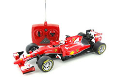 1:18 2015 Ferrari SF15-T F1 RC Car - xq3491