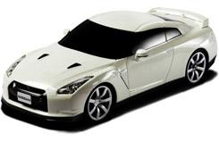 1:32 R/C Nissan GT-R - xqrc32-4aaa
