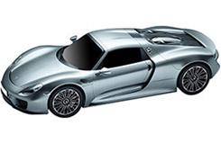 1:32 Porsche 918 - xqrc3433