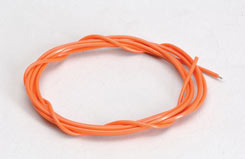 Rx Antenna Cord Orange - y-ar2933