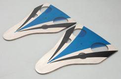 Ripmax J!ve - Wing Tip Plates - z-artf6716-c