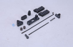 Control Linkage Parts - CT4/CT5 - z-cenct035