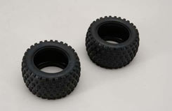 Tyre-Block (Pk2) - Fun Factor ST - z-cenff015