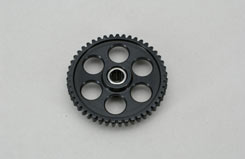 Steel Spur Gear (47T) w/One Way - z-cenff102