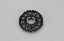 Steel Spur Gear (44T) w/BB - z-cenff103