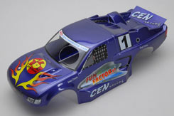 Body (Painted/Decaled)Stadium Truck - z-cenff339